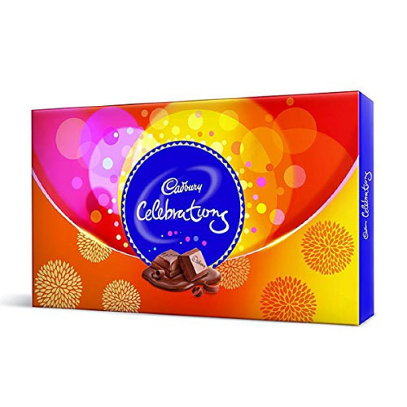 Cadbury's Celebration Chocolates