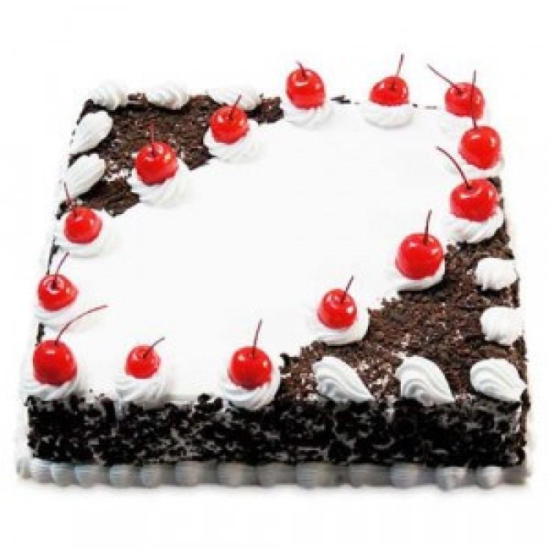 1 Kg Square cake