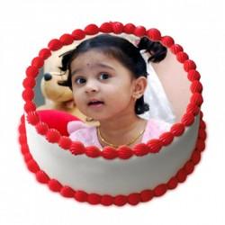 Photo Cake 1 KG