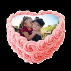 photo cake 2 KG